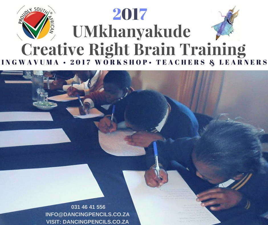 UMkhanyakude Crative Right Brain Training